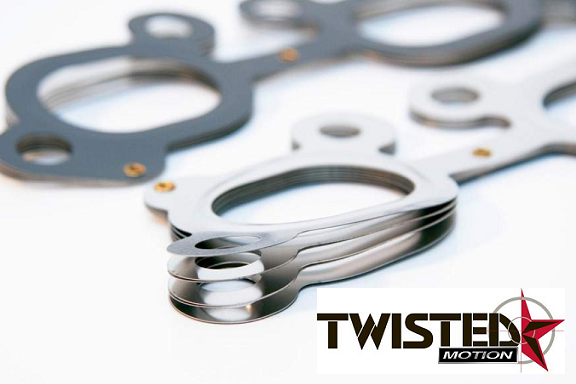 T3 T4 Turbo Rebuild Kit Standard SHAFT | Twisted Motion Las Vegas